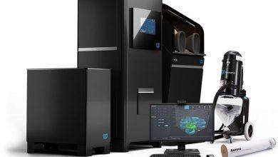 Photo of Bologna 3D distribuirà le stampanti 3D Wematter Gravity in Italia