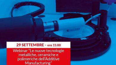 Photo of Kilometro Rosso presenta le nuove tecnologie metalliche, ceramiche e polimeriche dell'AM