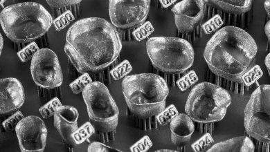 Photo of Materialise automatizza la preparazione della stampa 3D per i laboratori odontotecnici