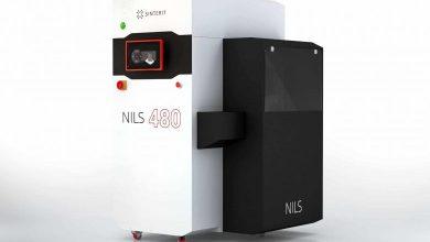 Photo of Sinterit amplia il portafoglio SLS con la stampante 3D industriale NILS 480