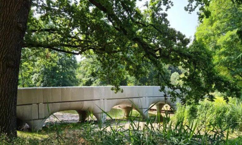Photo of Weber Beamix completa il ponte in cemento più lungo stampato in 3D