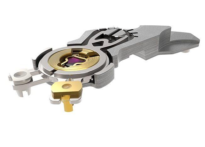 Photo of AddUp e KIF Parechoc collaborano per l'orologeria di precisione