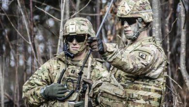 Photo of General Lattice svilupperà un elmetto da combattimento di nuova generazione per l'esercito americano
