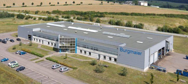 Photo of Burgmaier introduce l'acciaio da cementazione 16MnCr5 su SLM 280