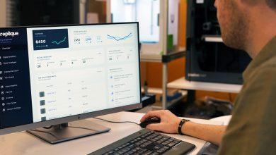 Photo of Replique presenterà una soluzione di stampa 3D per migliorare le catene di approvvigionamento OEM