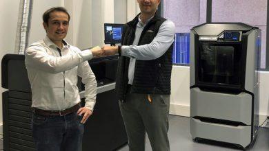 Photo of Stratasys e Bone 3D implementano la stampa 3D su tutta la rete ospedaliera francese