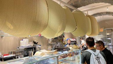 Photo of Apre in Sicilia la gelateria stampata in 3D Riso Paradiso