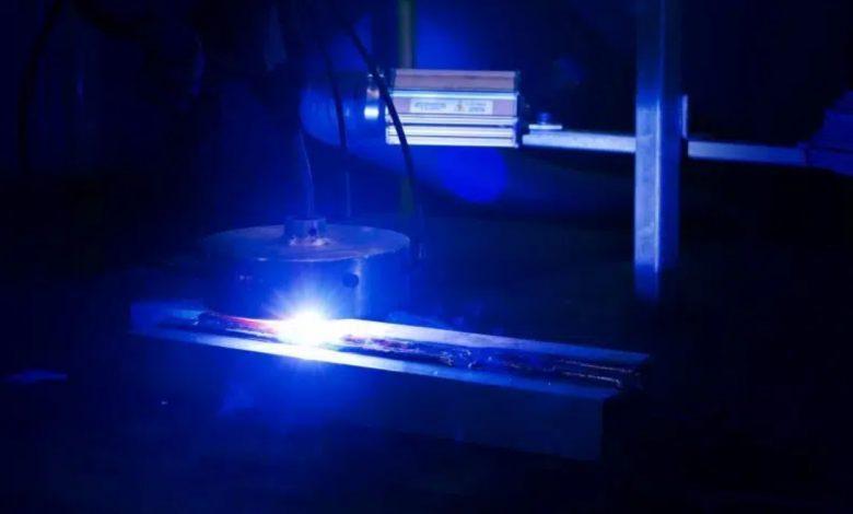 Photo of AML3D sigla accordo con IFM per lo sviluppo di leghe ad alta resistenza